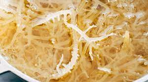 Preparing Sea Moss for the Best Results - Detox & Cure